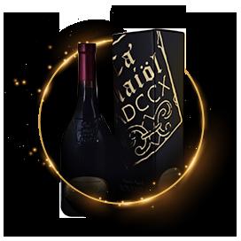 Вино Provenza