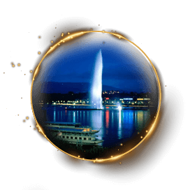 Тур в Женеву