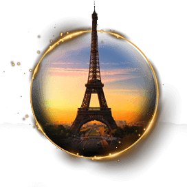 Тур в Париж