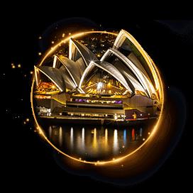 Тур в Сидней