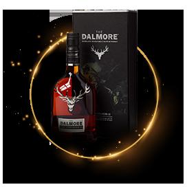 Виски Dalmore