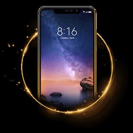 Смартфон Xiaomi Redmi Note