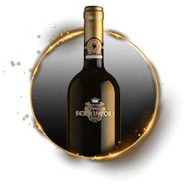Вино Conti Serristori
