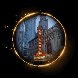 Экскурсия по Чикаго